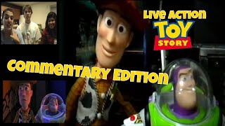 getlinkyoutube.com-Live Action Toy Story Side By Side Comparison and Commentary