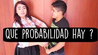 getlinkyoutube.com-Qué Probabilidad Hay? | Alejo&Mafe