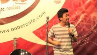 getlinkyoutube.com-#StandUpNite2 - Raditya Dika (Part 1 of 2)