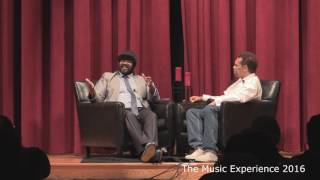 """getlinkyoutube.com-Gregory Porter Experience Interview:  """"Holding On"""" Recording With Disclosure Story"""