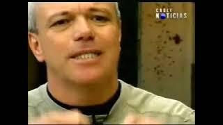 """getlinkyoutube.com-Popeye habla de """"La Fuga del Patrón"""" y los secretos del capo Pablo Escobar"""