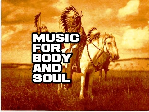 MUSICA INDIOS AMERICANOS ///#/// NATIVE AMERICAN MUSIC,