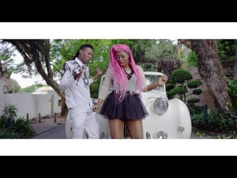 Pinky Jay ft Solidstar - Badman Remix - (OFFICIAL VIDEO)