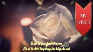 getlinkyoutube.com-Ghost Of A Rose | Blackmore's Night | Lyrics [Kara + Vietsub HD]