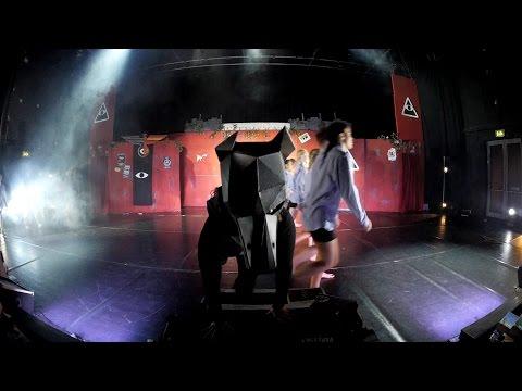 Fahrenheit 451 - Dance show 2