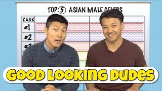 getlinkyoutube.com-The 10 Best Looking Asian Male Celebrities