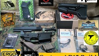 getlinkyoutube.com-AR-15 Parts: My Top Picks