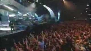 METALLICA - Enter sandman live width=