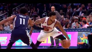 "getlinkyoutube.com-Derrick Rose ""I'm Back"" Mix"