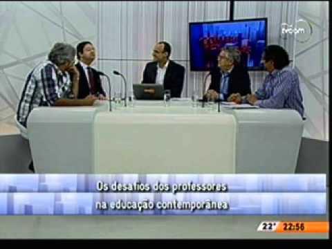 Bloc 05 Conversas Cruzadas 14/10/2014