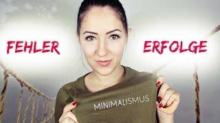 getlinkyoutube.com-MINIMALISMUS 🏡 - Fehler 👎, Erfolge 👍 und KonMari-Methode | #minimalistischer mit Diie Jule