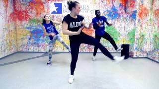 Tommy Lee-the scourge of God.Reggae Dancehall by Катерина Лысенко .All Stars Workshop 10.2014
