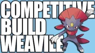 getlinkyoutube.com-Pokemon XY: Competitive Builds 101 - Weavile
