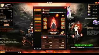 getlinkyoutube.com-Bleach Online: Insane Player!! EU179 + Q&A