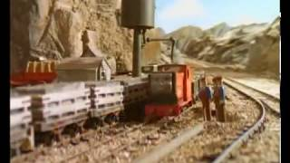 getlinkyoutube.com-Thomas the Tank Engine - Rusty and the Boulder