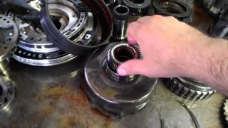 getlinkyoutube.com-4R70W Transmission, No Reverse, Slipping Forward - Transmission Repair