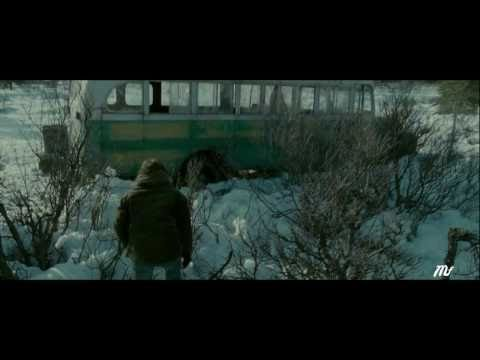  Eddie Vedder - Society Into the Wild  HD