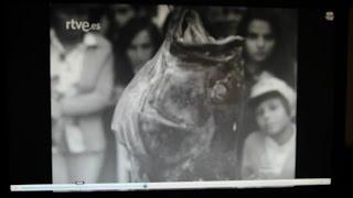 getlinkyoutube.com-1973 Yılından Zıpkınla Balık Avı Görüntüleri - Mükemmel!!!