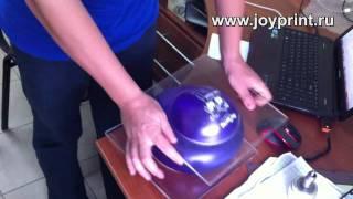 getlinkyoutube.com-Фиксации воздушного шара при печати методом шелкография.WMV