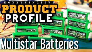 getlinkyoutube.com-HobbyKing Product Profile - Multistar High Capacity Batteries Product Profile