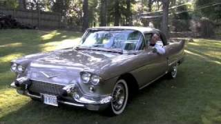 getlinkyoutube.com-1957 Eldorado Brougham