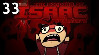 The Binding of Isaac: Antibirth - Northernlion Plays - Episode 33 [Palate]