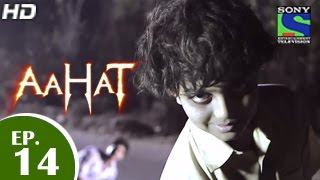 Aahat - आहट - Maa - Episode 14 - 26th March 2015