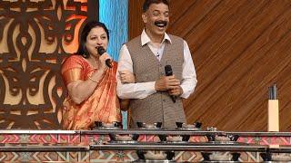 getlinkyoutube.com-Dhe Chef | Ep 31 - Contestants with families - part 2  | Mazhavil Manorama
