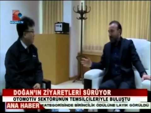 Videolarımız - Başkanımız Dr. Nevzat Doğan'ın ziyaretleri sürüyor.