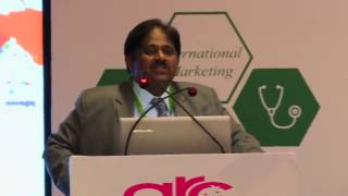 Welcome Speech By Prof. Dr. Ashok Thiakarajan | Medical Clinic Social Media Marketing | Med E Talks