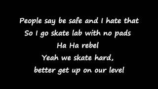 getlinkyoutube.com-Jaden Smith - Pumped up kicks (Like me) Lyrics:)