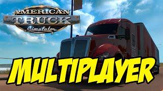 getlinkyoutube.com-Como Instalar Mod Multiplayer American Truck Simulator y ETS2