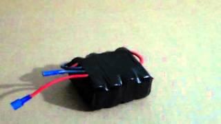 DIY 12 Volt Battery Pack **SUPER CHEAP** width=