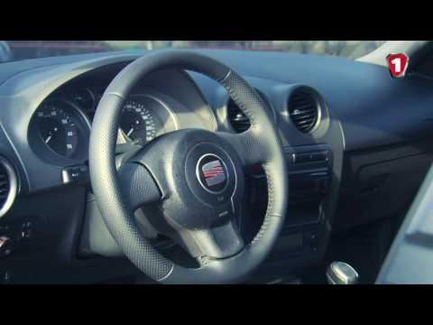 Обзор б/у авто Seat Cordoba (2002-2009) | Автоцентр-ТВ