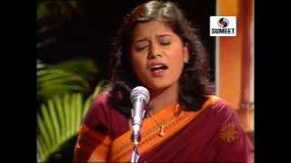 getlinkyoutube.com-Gayatri Vairagkar - Dev Bhavacha Bhukela - Marathi Classical Music - Sumeet Music