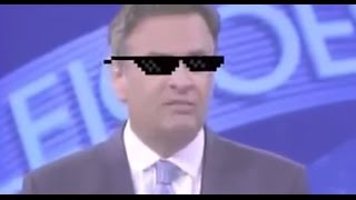 getlinkyoutube.com-Aécio neves deal with it / AÉCIO WINS / Melhores Sucessos