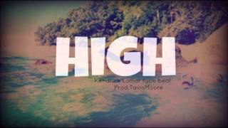 getlinkyoutube.com-High - Kendrick Lamar type beat (prod.Tavis Moore) (free to download)