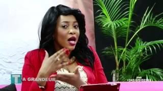 getlinkyoutube.com-Ta Grandeur, Rachelle Olangi du Ministère Combat Spirituel