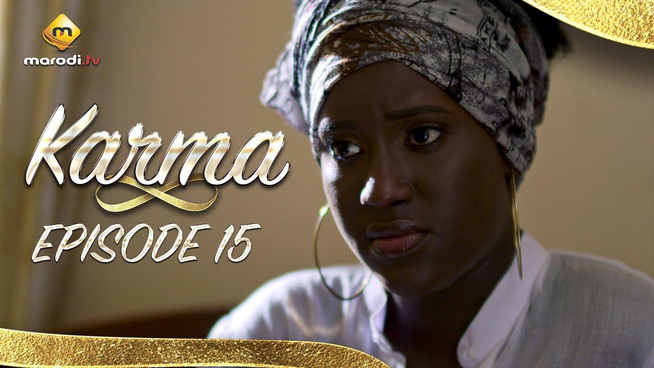 Karma - Saison 1 - Episode 15