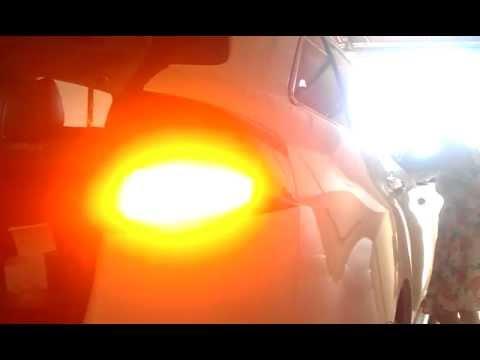 Acura MDX Поворотники 02