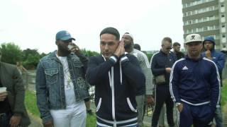 Real Raidz - Tun Up ft. K Koke & JDan (Video)