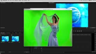 getlinkyoutube.com-How to Do Green Screen (Chroma Key) Effects in Adobe Premiere Pro CC
