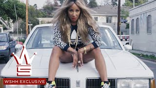 """getlinkyoutube.com-Hazel E of Love & Hip Hop Hollywood """"Everything"""" (WSHH Exclusive - Official Music Video)"""