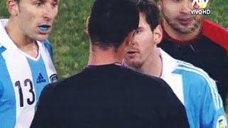 getlinkyoutube.com-COMBATE: Zumba y Messi Desafio 12/09/12