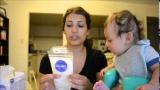 getlinkyoutube.com-How to Store and Thaw Breast Milk