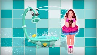 """getlinkyoutube.com-""""No me quiero Bañar"""", sencillo de mi álbum """"Salta sin Parar"""""""