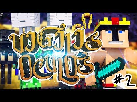 El gran susto!! - VIGILIS OCULOS [Mapa CTM] - Minecraft #2