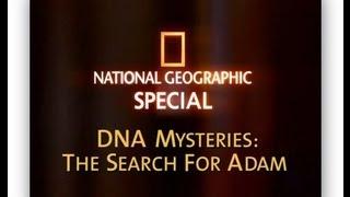 getlinkyoutube.com-Misterios del ADN, La Búsqueda de Adán - National Geographic