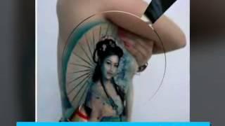 Geisha - cinta dan benci plus lirik
