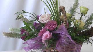 getlinkyoutube.com-Curso Arte Floral
